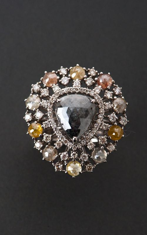 1015912 - [나스첸카 NASCHENKA] 이런 유혹 처음이야 _ 18K 다이아몬드 반지