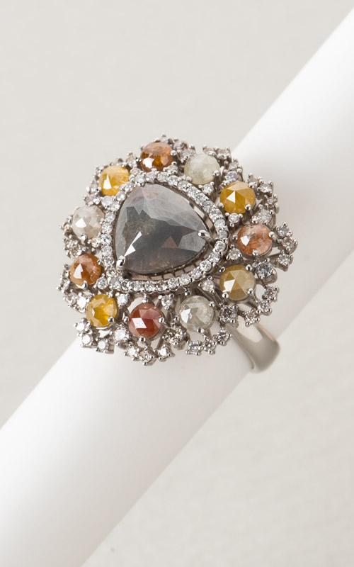 1015913 - [나스첸카 NASCHENKA] 이런 유혹 처음이야 _ 18K 다이아몬드 반지