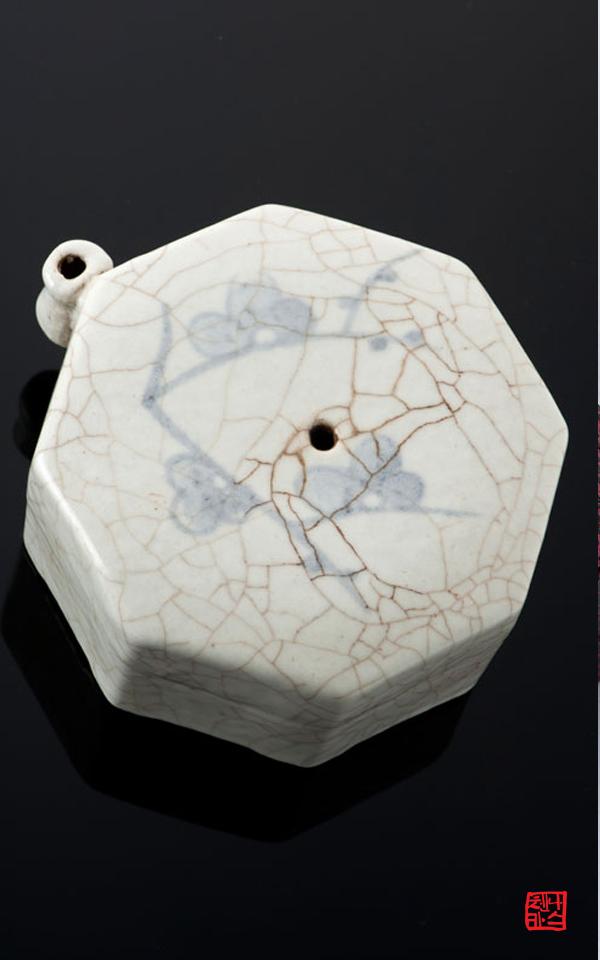 992135 - [나스첸카 NASCHENKA] NASCHENKA art Museum, SEEUM _ b. 연적