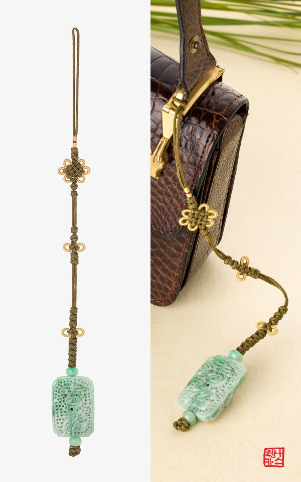 1477327 - [나스첸카 NASCHENKA] 노리개 달아요 3 _ 한복 노리개 가방 노리개 부모님 선물 스승의날 선물